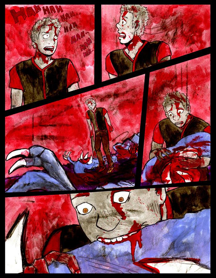 631 Killing Spree
